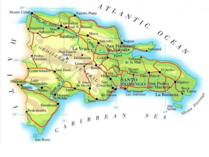 republica-dominicana-mapa