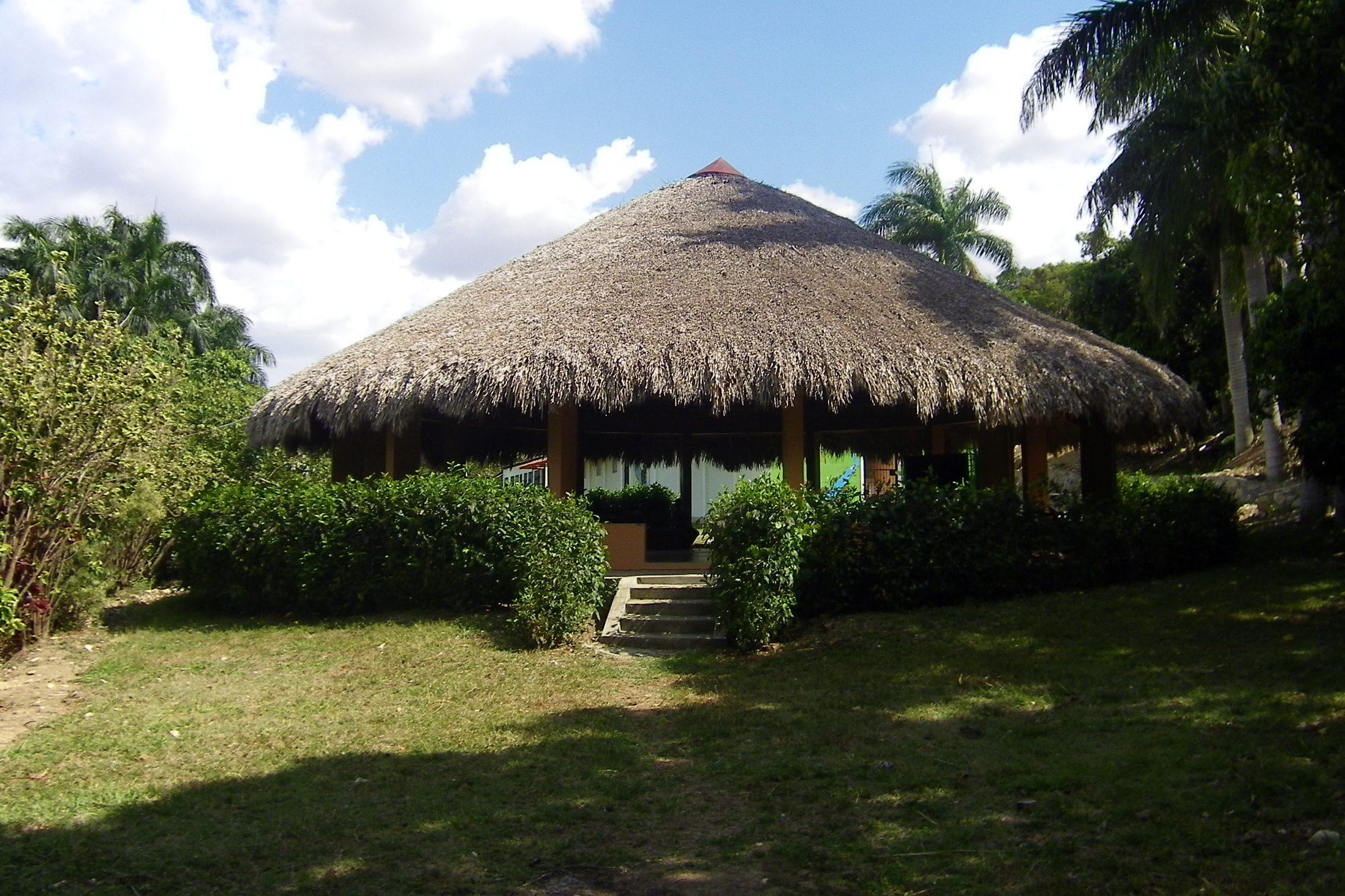 retreat center
